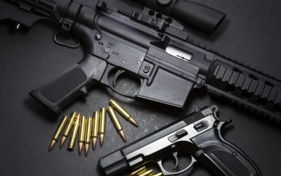 Guns and Drugs May Be Bad for Your Health