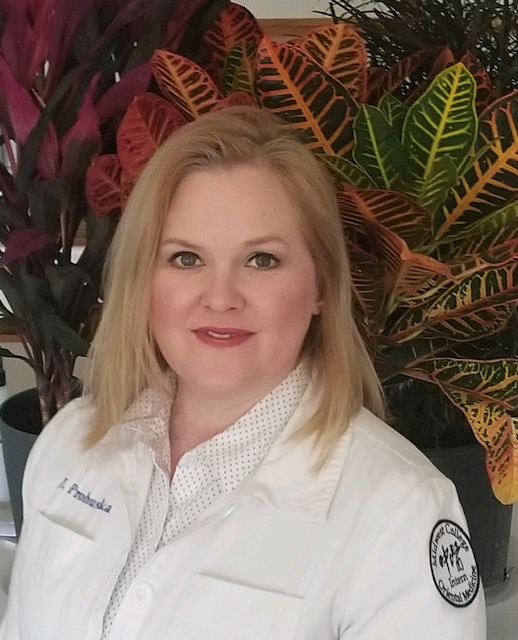 Jessica Prohuska, LAc