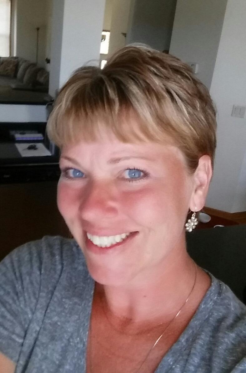 Jenny Steger