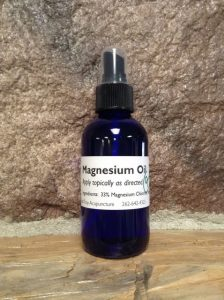 Magnesium Oil Is A Muscle S Best Friend East Troy