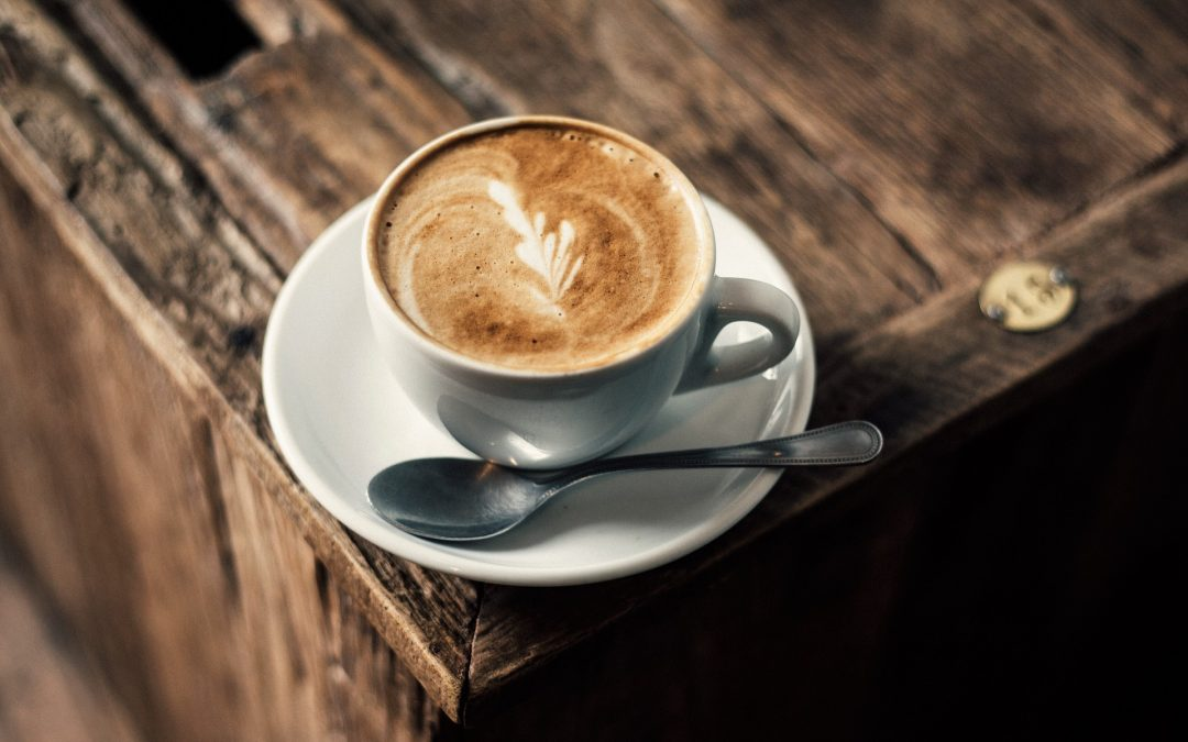 Coffee: The Good, The Bad, & The Ugly